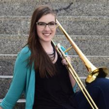UNLV Trombone Tutors Jasmine S. Tutors University of Nevada-Las Vegas Students in Las Vegas, NV
