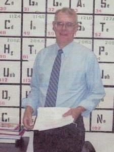 Jim P. - Chemistry Tutor
