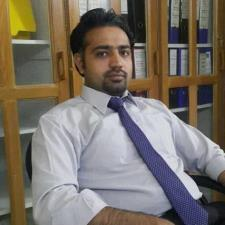 Tauseef A. - Certified Chartered Accountant | Certified Public Accountant-PK