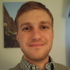 Michael I. - French/ESL/Special Education Tutoring