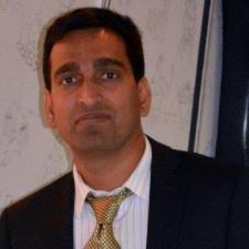 Rakesh V. - Software Professional with coaching experience