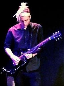 Joseph W. - Fusion/Prog. Rock Guitar Tutor