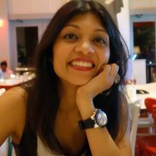 Asha C. -  Tutor