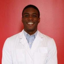 Louis A. - Doctoral Student for Science, Health, and Spanish