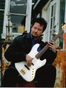 Edward F. - Professional Musician/Guitar & Bass teacher - Music Theory
