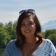 Caroline Y. - College Student Available for Online and In-Person Tutoring
