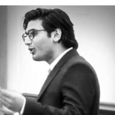 Burhan A. - Adjunct Professor/Medical Student tutoring Biological Science subjects