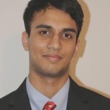 Anirudh J. - Computer Science tutor looking to help you improve