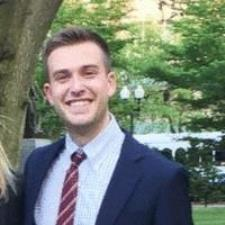 Matthew S. - Boston College grad for English, Math, and History tutoring