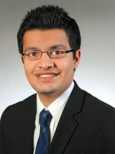Kushal M. - Friendly, well-rounded working professional!