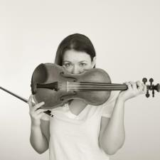 Natalia M. - Lessons in music - violin, piano, music theory