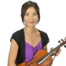 Anna K. - Viola, Violin, Piano and Music theory