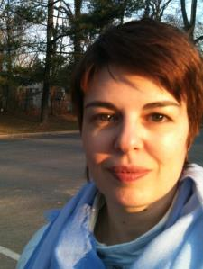Masha K. - ESOL and Russian certified instructor with 15+ yrs of experience