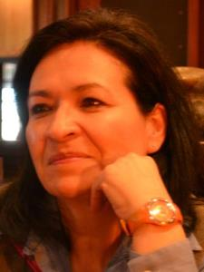 Martha Patricia N. - Ebullient Native Spanish Speaker and Interpreter