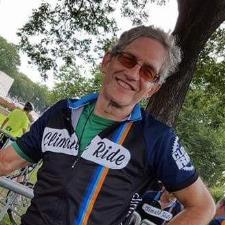 Jason H. - Artist/Photographer/Cyclist!