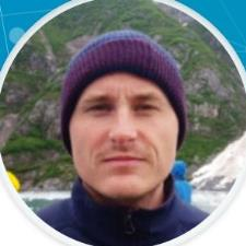 Robert S. - Experienced Data Scientist and GIS Specialist