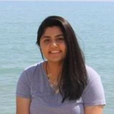 Chandni P. - Experienced College Tutor Specializing in Algebra