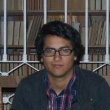 Alonso R. - Patient tutor in San Francisco Available!