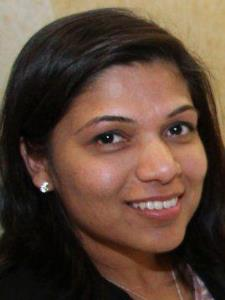 Rachana V. - Experienced Math, Science, Chess Tutor