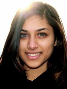 Priyanka C. - Charismatic Engineer: Rice Student Specializing in SAT/Math/Science