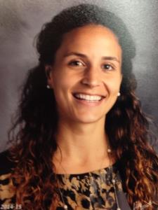 Kayla M. - Interactive and Engaging math teacher