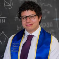 Alejandro S. - Looking for tutoring in Math or for the ASVAB? Look no further