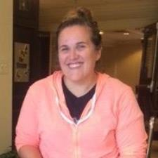 Shannon W. - Experienced and energetic tutor with a wide range of interests.