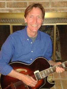 Greg B. - Tutor with a Lifetime  of Reading, Writing, and Music Experience