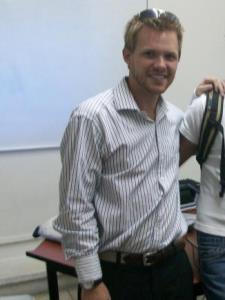 Nicholas M. -  Tutor