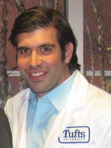 Matthew F. - Recently graduated veterinarian with tutoring in science subjects
