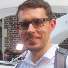 Jacek G. - Experienced Math Tutoring Expert: Precalculus/Calculus/Linear Algebra