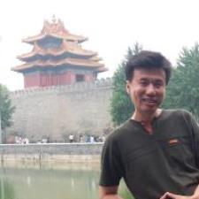 Henry H. - Chinese tutor from Beijing