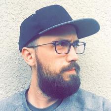 Joe V. - I'm a fun creative person who loves to use Adobe's CS.
