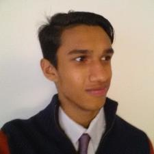 Naveed A. - Engineering Student Tutoring in Mathematics