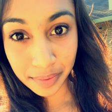 Sumayyah A. - I tutor because I want to help others succeed and improve.