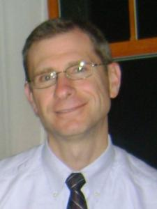 Jon M. - Veteran Latin Teacher