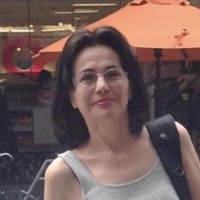 Jola S. - chemistry and biology high school teacher in Albania