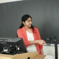 Bindu C. - Bindu, Chemistry and Anatomy