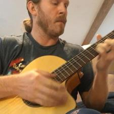 Jeremy E. - Mathematics, Programming, Physics, and Guitar