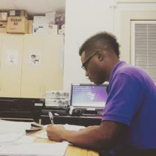 Brandon A. - Effective Tutor Specializing in Reading, Math, and Praxis Support