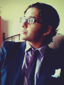 Aatif R. - Oxford University Graduate, Tutoring History and English