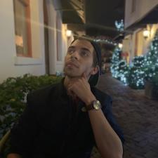 Sean T English Physics And Writing Tutor In Orlando Fl