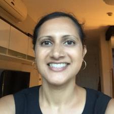 Ann M. - Experienced Teacher Specializing in Teaching English