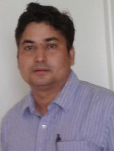 Pramod L. - College faculty and Experienced tutor for Physics and Mathematics