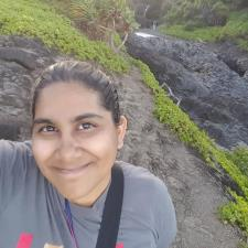 Juhi T. - Experienced full stack developer w/ focus on backend development
