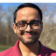 Dinesh B. - Biology, Chemistry & Math tutor - recent grad of UMD, CP
