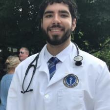 Mark M. - Knowledgeable Medical Student Specializing in Academic Sciences