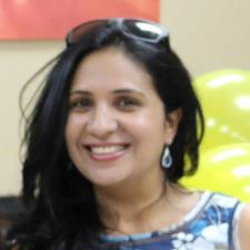 Pooja N. - Find your learning path. You can count on me !