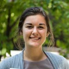 Adrianna S. - University Employee, Five Years of Tutoring Experience