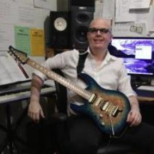Vreny V. - Berklee and Conservatory Trained Top Guitar Teacher In Los Angeles.